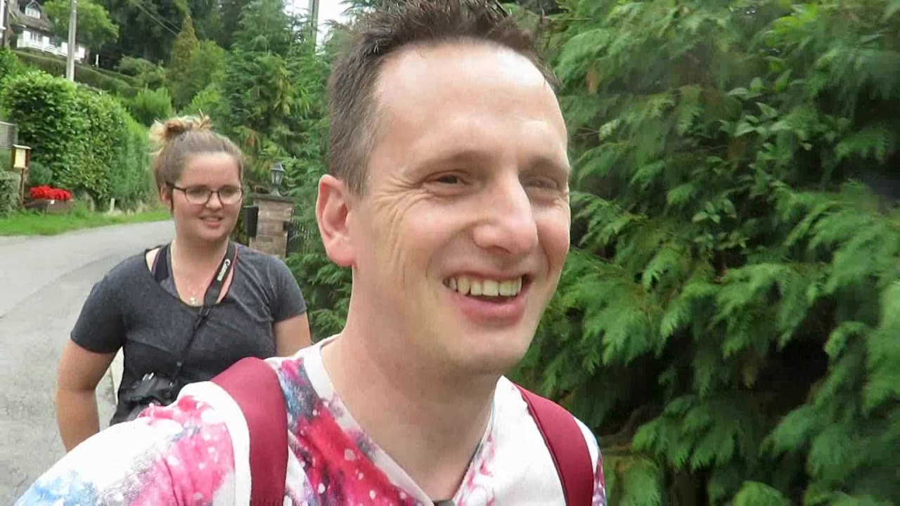 Vlog #3 Ardennen: Ik heb een potje, potje, potje, potje vet (Deel 1)