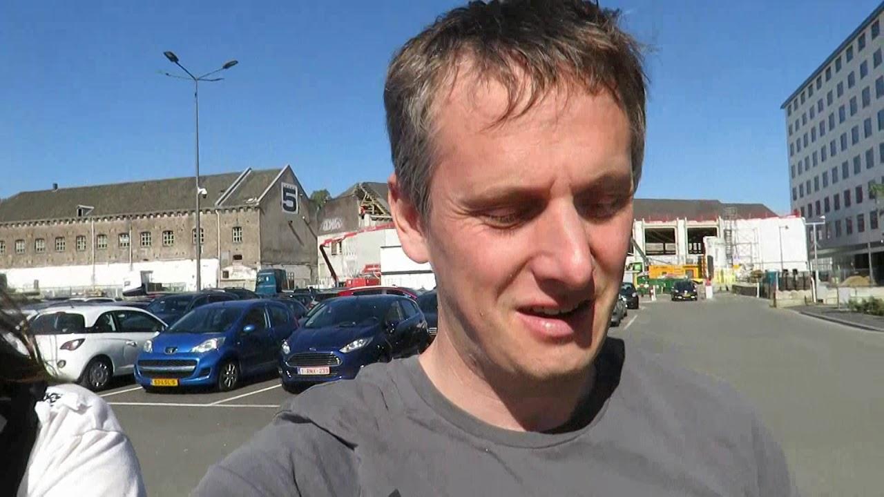 Vlog #16 Sprs.me roadtrip deel 2