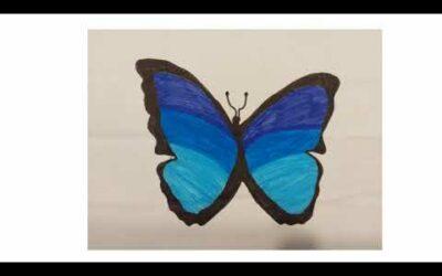 Vlinder – kinderkoor LOSZ
